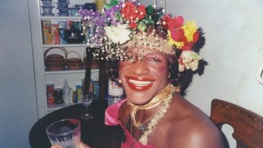 Celebrating Marsha P. Johnson! Know Interesting Facts About The LGBTQ+ Activist As Google Doodle Honours Drag Queen To Conclude Pride Month