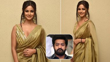 Priyanka Chopra Jonas' Cousin Meera Chopra Receives Rape Threats From Jr NTR Fans,  Actress Lodges Complaint With Cybercrime (View Tweets)