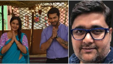 Namish Taneja-Meera Desothale's Vidya Goes Off-Air, While Actors Say They Expected This Move, Producer Mahesh Pandey Is 'Shocked' (View Posts))
