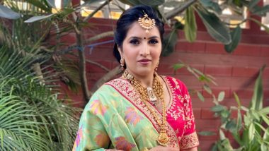 Meet Hetal Desai a Fashion Designer Who Turned Her Dreams Into Reality