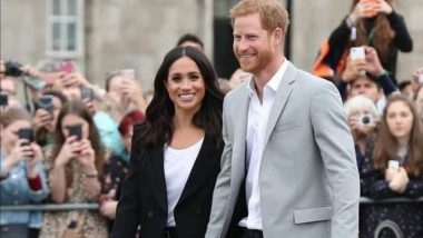 While Meghan Markle Is Being Optimistic, Prince Harry Is Reportedly Feeling Guilty After Moving Out Of The Royal Family