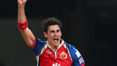 Mitchell Starc Could 'Consider' His Participation in IPL 2020 if It's Held in October