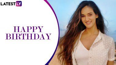 Mukti Mohan Birthday Special: Desi To Salsa, Top 5 Dance Videos Of The Babe That'll Make You Scream 'Zara Nachke Dikha'