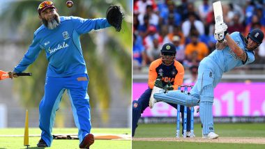 Chris Gayle, Andre Russell and Jason Holder Told Me That India Deliberately Lost to England to Eliminate Pakistan From 2019 World Cup: Mushtaq Ahmed