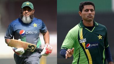 After Mushtaq Ahmed, Abdul Razzaq Alleges India Lost to England Intentionally During ICC Cricket World Cup 2019 to Keep Pakistan at Bay