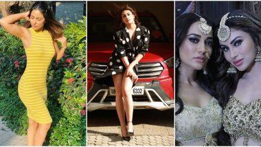 Naagin 5: Ekta Kapoor Ropes In Mouni Roy And Surbhi Jyoti Alongside Hina Khan and Surbhi Chandna? (Deets Inside)