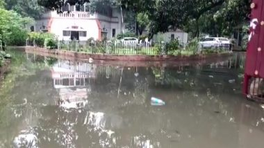 Bihar Continues to Reel Under Heavy Rainfall, Water Enters Residence of State Minister Nand Kishore Yadav