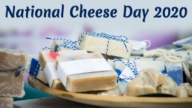 National Cheese Day (USA) 2020: From Creation to Cheese For Lactose Intolerant, Here are 7 Interesting Facts About This Dairy Product