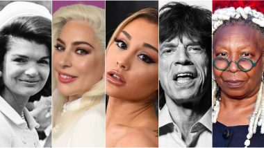 National PTSD Awareness Day 2020: From Ariana Grande to Lady Gaga, List of Famous People With Post-Traumatic Stress Disorder