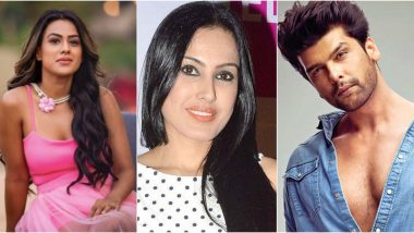 TikTok Ban in India: Nia Sharma, Kamya Punjabi, Kushal Tandon Laud the Government Move (Read Tweets)