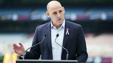 Nick Hockley Appointed New Chief Executive of Cricket Australia