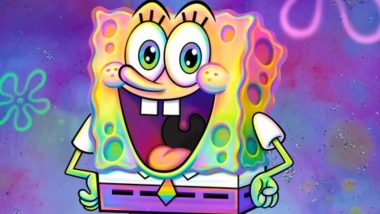 Nickelodeon Confirms SpongeBob SquarePants Is Member of LGBTQ Community During Pride Month, Netizens Believe He is Gay! (See Pictures)
