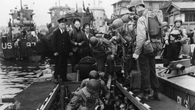 D-Day Anniversary 2020: Things to Know About Normandy Landings During World War II
