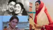 Nutan Birth Anniversary: 10 Songs Of The Legendary Actress That Can Be Heard On Loop
