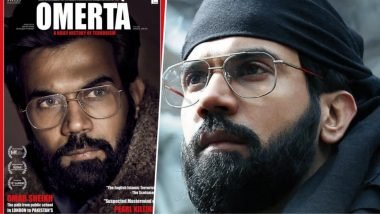 Hansal Mehta's Omerta Starring Rajkummar Rao Finally Finds a Streaming Partner, Will Be Available to Watch on Zee5 in June