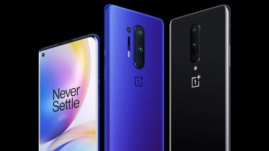 OnePlus 8 Pro 5G Online India Sale Today at 12 Noon via Amazon.in & OnePlus.in