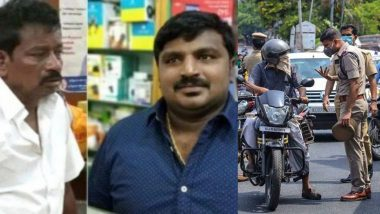 Tuticorin Custodial Deaths: IPS Association Condemns Violence in Police Custody, Demands Expeditious And Fair Investigation Into Killing of Jeyaraj and Bennicks