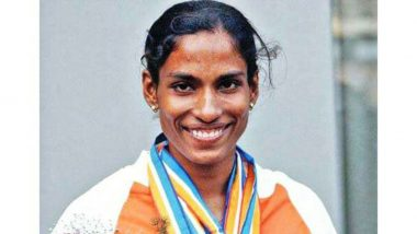 PT Usha Birthday Special: Interesting Facts About India's Queen of Athletics