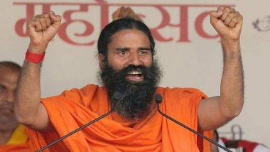 'Patanjali Swasari Coronil Kit Will be Available Across India, No Restriction on it,' Says Baba Ramdev
