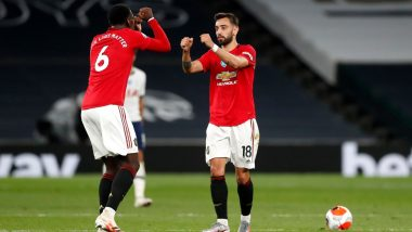 Manchester United vs Sheffield United, Premier League 2019–20: Paul Pogba, Bruno Fernandes and Other Players to Watch Out in MUN vs SHF Football Match