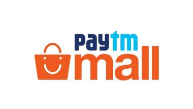 Paytm Mall Moves Its Operation From Noida to Bengaluru; to Hire 300 New Employees