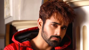 Mumbai: TV Actor Pearl V Puri Arrested for Allegedly Raping Girl A Minor Girl
