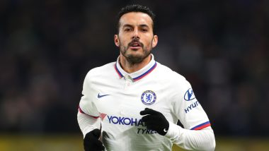 Pedro Rodriguez Transfer News Latest Update: Chelsea Winger to Join AS Roma on Two-Year Deal at End of Curren Season