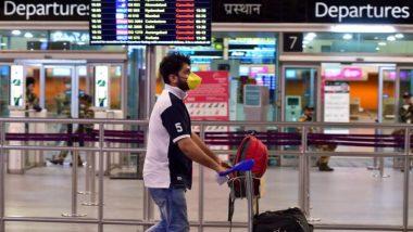 Karnataka Issues Revised Guidelines For International Returnees
