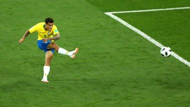 Philippe Coutinho Birthday Special: Top 5 Goals by the 'Magician' From Brazil (Watch Videos)