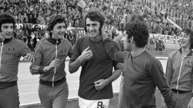 Pierino Prati, Former Milan and Italy Forward, Dies at 73