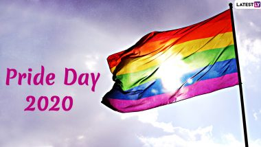 Pride Day 2020 Date: History, Significance and Celebrations to Observe This Revolutionary Day, Marking the Start of LGBT Pride Month in June