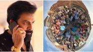 Prithviraj Sukumaran Starrer Aadujeevitham's Crew Member Tests Positive For COVID-19