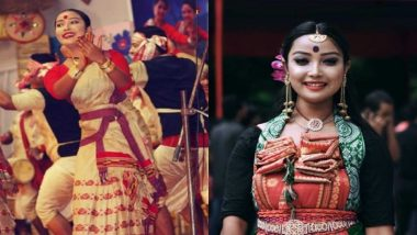 Priyanka Boro, Accomplished Dancer and College Student, Killed in Guwahati Landslide
