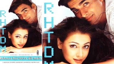 R Madhavan and Dia Mirza to Reunite for Rehnaa Hai Terre Dil Mein Sequel?