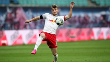 Timo Werner Completes Transfer to Chelsea: Here's What Blues Can Expect From the German Striker