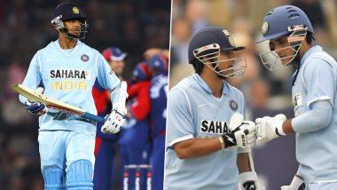Rahul Dravid Asked Sachin Tendulkar and Sourav Ganguly to Not Play ICC T20 World Cup 2007: Lalchand Rajput