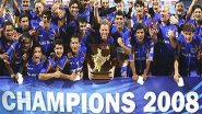 Yusuf Pathan Recalls IPL 2008 Win With Rajasthan Royals, Credits Shane Warne for Pep Talk to Inspire Team to Title-Winning Season