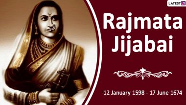Rajmata Jijau Punyatithi 2021: From Date, History to Significance, All You Need To Know About This Formidable Woman on Her Death Anniversary