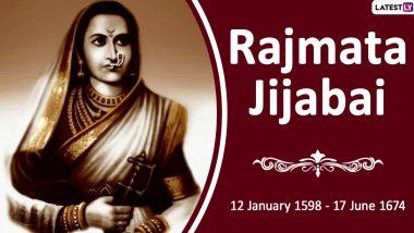 Rajmata Jijabai Death Anniversary: Facts About Chhatrapati Shivaji Maharaj's Mother Who Played a Pivotal Role in Swaraj Movement