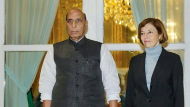France Condoles Death of 20 Indian Soldiers in Violent Clash with China in Galwan; Conveys 'Steadfast' Support to India