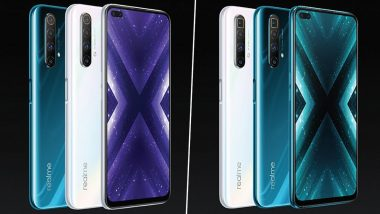 Realme X3 Superzoom India Prices Latest News Information Updated