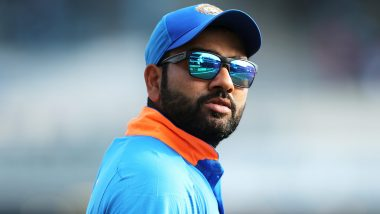 Rohit Sharma Resumes Outdoor Training, Says 'Good to be Back on The Park'