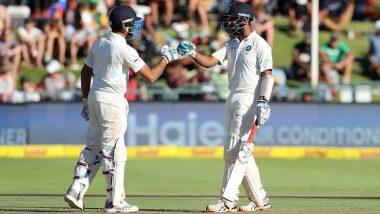 Rohit Sharma Hit Quick Boundaries: Cheteshwar Pujara Recalls How Hitman Went After Australian Bowlers During 2018 Adelaide Test