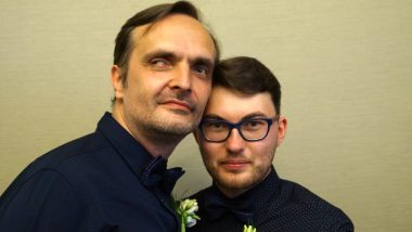 Russia Recognises Gay Marriage 'Accidentally' Due to Legal Loophole in Family Law, LGBT Rights Activist Igor Kochetkov Says He Received Tax Return on His Husband's Behalf