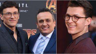 Russo Brothers Reveal How They Convinced Tom Holland to Watch the Original Star Wars Trilogy After the Actor Told Them He'd Skipped It