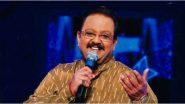SP Balasubrahmanyam Health Update: The Legendary Singer is Recovering Well, Tweets Music Composer S Thaman