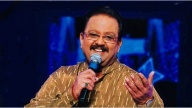 SP Balasubrahmanyam's Health Update: SP Charan Says, 'One Round Of Physiotherapy Done For Dad'