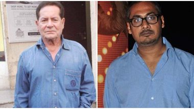 Salim Khan Reacts to Abhinav Kashyap's Accusations, Says 'He Should Add My Forefathers' Names Too'