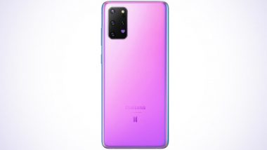 Galaxy S20 Bts Edition Latest News Information Updated On August 25 2020 Articles Updates On Galaxy S20 Bts Edition Photos Videos Latestly