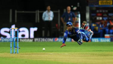 Rajasthan Royals Compares Sanju Samson to 'Superman' After He Tweets 'Flying Picture' of Himself (See Post)